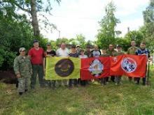 Увековечивание памяти погибших при защите Отечества