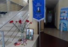 В селе Аликово Чувашской Республики состоялся турнир по боксу, посвященный памяти лейтенанта СОБР Изосима Васильевича Башкирова
