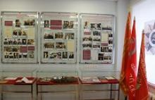 Музей ветеранского движения в Республике Татарстан