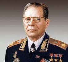 Навечно в памяти народной. К 110-летию со дня рождения Маршала Советского Союза Д.Ф. Устинова