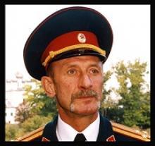 Скончался председатель Вологодского регионального отделения Российского Союза ветеранов полковник Александр Филиппович Ворсин