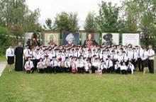 Ассоциация витязей активно работает с молодёжью, прививая ей здоровый образ жизни, мотивируя на добрые патриотические дела