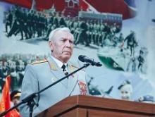"""""""Ветеранские вести"""": Старейшая ветеранская организация России провела конференцию"""