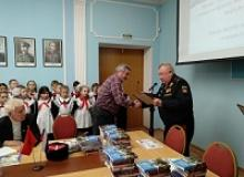 Состоялось занятие системы учебы сотрудников аппарата Российского Комитета ветеранов, посвященное теме здорового образа жизни
